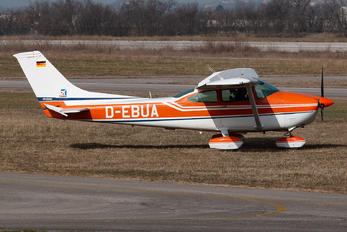 D-EBUA - Private Cessna 182 Skylane (all models except RG)
