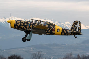 I-GIGE - Private Fiat G46