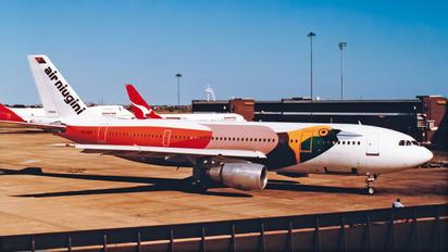 P2-ANG - Air Niugini Airbus A300