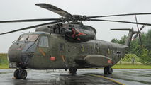 85+02 - Germany - Air Force Sikorsky CH-53GS Sea Stallion aircraft