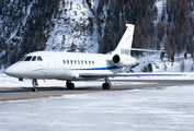 CS-DTR - Private Dassault Falcon 2000 aircraft
