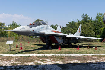 67 - Romania - Air Force Mikoyan-Gurevich MiG-29A