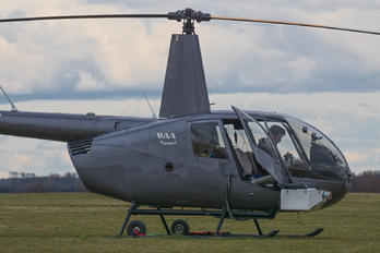 SP-HPB - Helipoland Robinson R44 Raven I