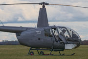 SP-HPB - Helipoland Robinson R44 Raven I aircraft