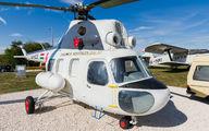 HA-BCB - Hungarian Air Ambulance Mil Mi-2 aircraft