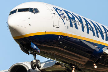 EI-ENL - Ryanair Boeing 737-800