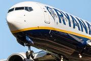 EI-ENL - Ryanair Boeing 737-800 aircraft