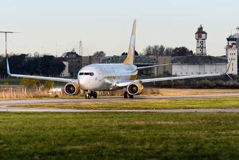 LV-HFQ - Flybondi Boeing 737-800