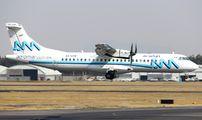 XA-UYM - Aeromar ATR 72 (all models) aircraft