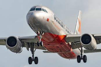 VN-A563 - Jetstar Pacific Airlines Airbus A320