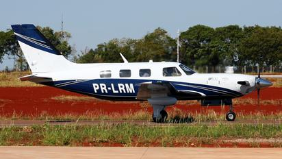 PR-LRM - Private Piper M500