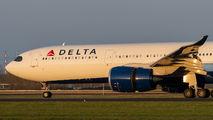 N404DX - Delta Air Lines Airbus A330-900 aircraft