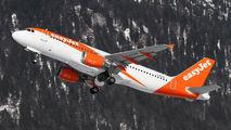 G-EZUK - easyJet Airbus A320 aircraft