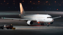 ES-SAV - SmartLynx Estonia Airbus A320 aircraft