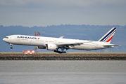 F-GSQG - Air France Boeing 777-300ER aircraft