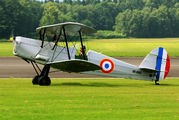 OO-GWC - Private Stampe SV4 aircraft