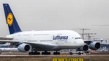 Lufthansa D-AIMM image