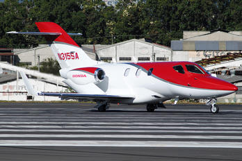 N315SA - Private Honda HA-420 HondaJet
