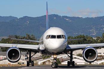 N6706Q - Delta Air Lines Boeing 757-200