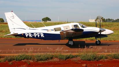PR-PFR - Private Piper PA-34 Seneca