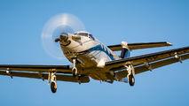 OK-PCF - Private Pilatus PC-12 aircraft