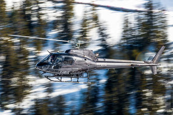 F-HBYE - Heli Securite Helicopter Airline Airbus Helicopters H125