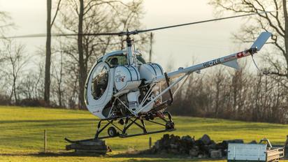 HB-ZLB - Private Schweizer 300