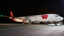 A7-ADT - Qatar Airways Airbus A321 aircraft