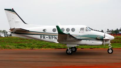 PR-RPN - Private Beechcraft 100 King Air