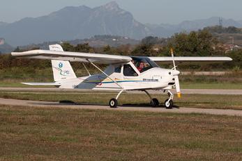 I-9865 - Private Tecnam P92 Eaglet