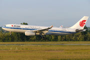 Air China B-6080 image