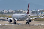 B-HTF - Cathay Dragon Airbus A321 aircraft