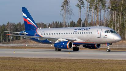 RA-89065 - Aeroflot Sukhoi Superjet 100