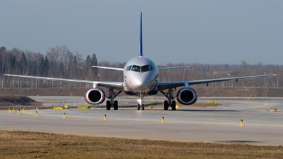 RA-89114 - Aeroflot Sukhoi Superjet 100