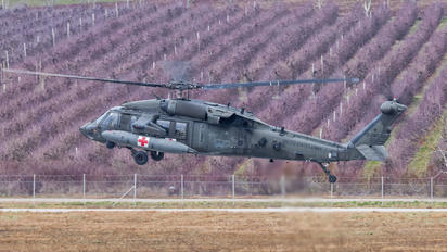 0-26163 - USA - Army Sikorsky UH-60M Black Hawk