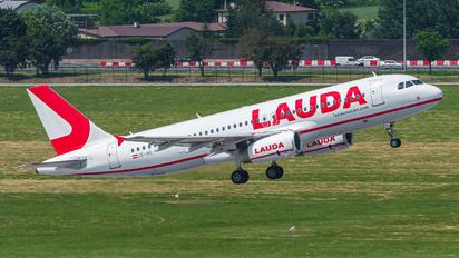 OE-IHL - LaudaMotion Airbus A320