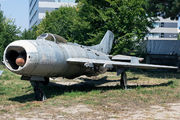 018 - Romania - Air Force Mikoyan-Gurevich MiG-19PM aircraft