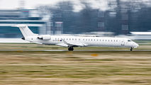 EI-FPI - CityJet Bombardier CRJ-900LR aircraft