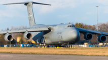87-0045 - USA - Air Force Lockheed C-5B Galaxy aircraft