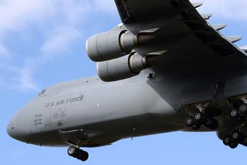 87-0045 - USA - Air Force Lockheed C-5M Super Galaxy