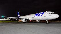 F-GTAS - Joon Airbus A321 aircraft