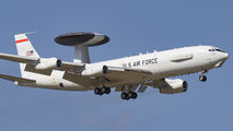 71-1407 - USA - Air Force Boeing E-3B Sentry aircraft