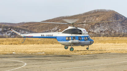 RA-14152 - Unknown Mil Mi-2