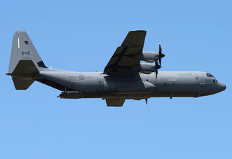 130612 - Canada - Air Force Lockheed CC-130J Hercules