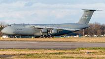 87-0045 - USA - Air Force Lockheed C-5M Super Galaxy aircraft