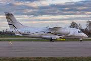 OY-NCJ - Sun Air Dornier Do.328JET aircraft