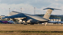 87-0045 - USA - Air Force Lockheed C-5M Super Galaxy aircraft