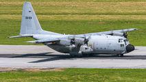 CH-03 - Belgium - Air Force Lockheed C-130H Hercules aircraft