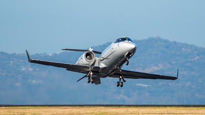 D-CFAQ - FAI Rent-A-Jet Learjet 60