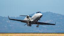 D-CFAQ - FAI Rent-A-Jet Learjet 60 aircraft